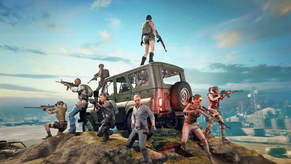 PUBG – Not Only A Game! It's A Great Recreational Activity For Gamers!