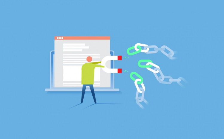 The Right Backlink Choices as Per the Requirement