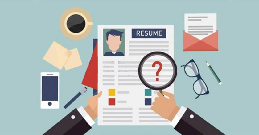 Why Do You Need To Get A Resume Build?
