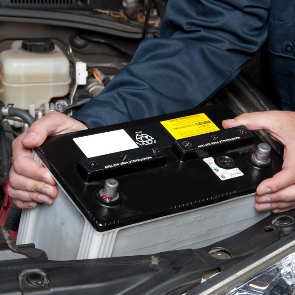 4 Things to Know About Your Car Battery Heading into Fall